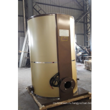 Электрический паровой котел для промышленности Размер WDR1.5-1.0