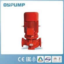 Fourniture d'usine toutes sortes de pompe à incendie série XBD