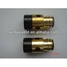 CO2 mig torch insulator/Mig welding insulator