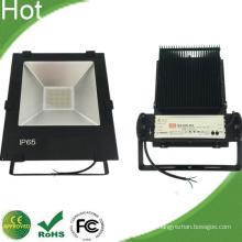 200W Meanwell Driver Samsung LED noir projecteur avec recycleur de refroidissement