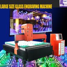 High Sale Large Size Laser Engraving Machine (HSGP-L)