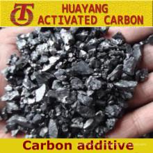 Завод низкая цена поставки recarburizer,углерода добавка