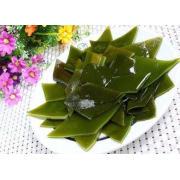 Seafood Fresh Dry Kelp Seaweed Silk Rich In Algae Aroma / V