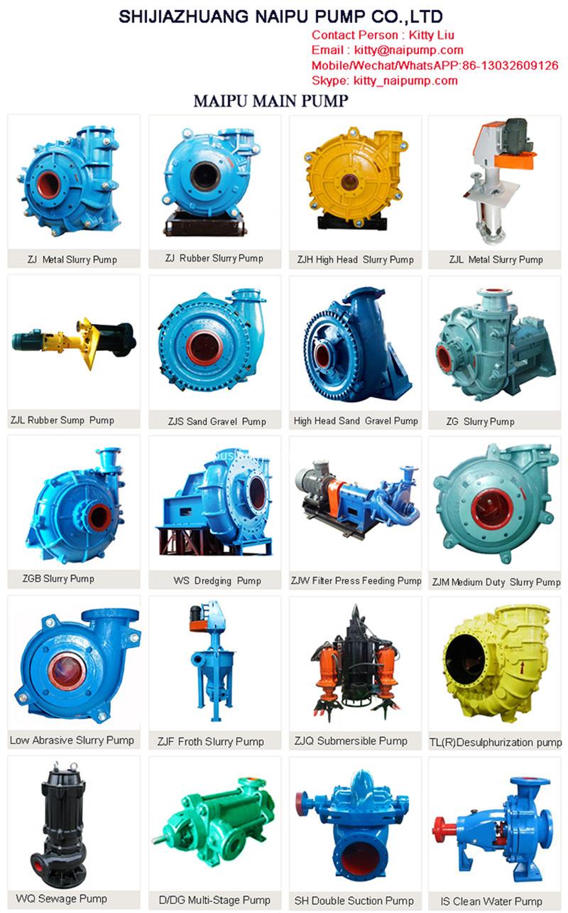 Slurry Pump 2