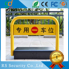 China supplier OEM for Traffic Barriers ODM Manual Car Parking Safety Lock supply to Russian Federation Manufacturer