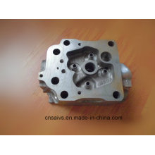Sand Casting Cylinder Head for Truck