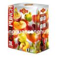 Juice Bag in Box/Bib Bag for Juice Packing