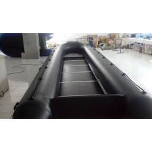 Barco inflável grande de 7m / 8m / 9m