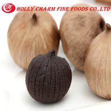 2016 vente chaude soins sains organique pelée solo ail noir en provenance de Chine
