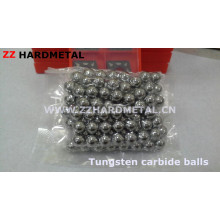 Tungsten Carbide High Polished Balls (Dia9.0mm)