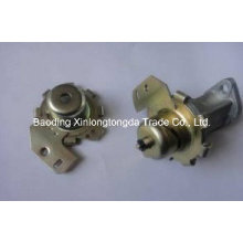 Temperature Control/Thermostatic Valve