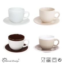 Ensemble de thé 8 oz Seesame Glaze Design