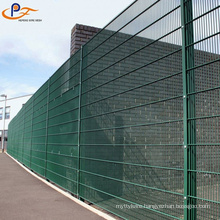Factory Price 358 High Security Wire Mesh Fencing