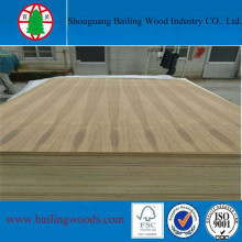 Combi Core Mr Glue Teak Veneer Plywood