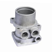 Custom Alloy Steel Casting for Pump Body