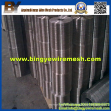 China Supplier Stainless Steel Mesh soldada para venda