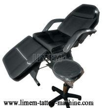 Hot sale adjustable tattoo furniture tattoo bed professinal tattoo chair