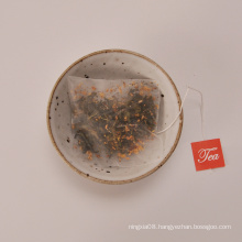 China 100% Natural Dried Osmanthus Fragrant Tea Osmanthus Clove Tea