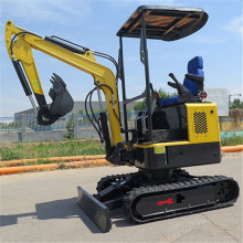 small china cheap mini digger hydraulic excavator