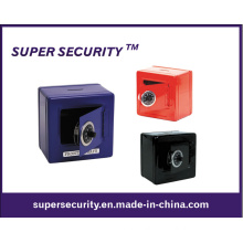 Metal Safe Money Box (STB10)
