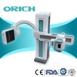 Orich 630mA Digital Radiography X Ray Machine Siemens Quality CE Approved