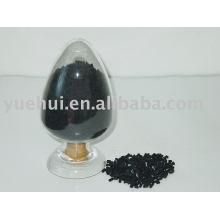 Charbon actif à base de charbon DX15 pour une adsorption à haute efficacité