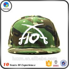 wholesale custom acrylic snapback cap