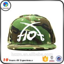 wholesale custom acrylic snapback cap