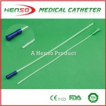HENSO Desechable PVC Nelaton Foley Catéter
