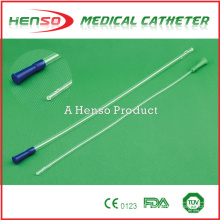 HENSO Disposable PVC Nelaton Urethral Catheter