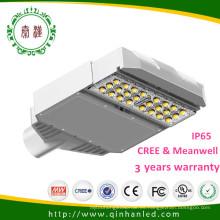 Luz de calle al aire libre de 40W IP65 LED