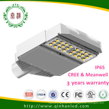 40W IP65 LED Outdoor Street Light
