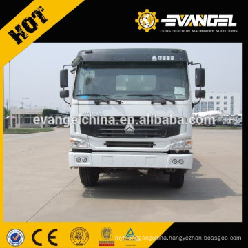 China concrete pump truck 24m boom length for sale in China