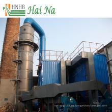 Torre del depurador de agua Machine Craft para Nox Scrubber