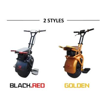 One Wheel Electric Balance Scooter with Handbar