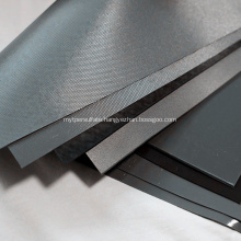 Geomembrane with Good Flexibility and Chemical Resistance