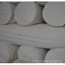 Wholesale Cheap White Poly Cotton Bed Sheets Hotel Fabric