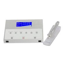 Sistema de Controle Rotary Inteligente Digital