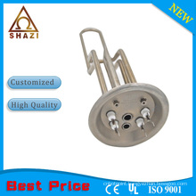 220v electric water heater element with thermostat