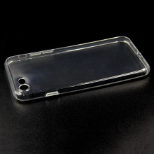TPU clear phone case for iphone 6