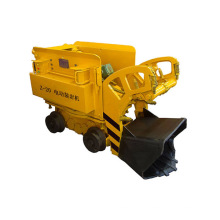 underground mining electric rock loader/mucking machine/mucking rock loader