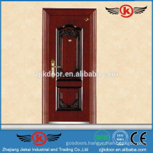 JK-S9230 luxury modern residential steel entry door