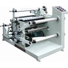 Rolling Machine for Adhesive Tape Slitter