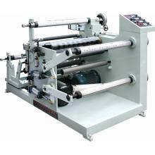 Talhadeira automática de rolo para etiqueta BOPP em branco