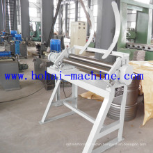 Circle Rolling Machine for Steel Barrel Making