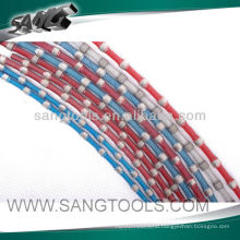 Diamond Wire Saw Blade