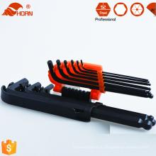 Шестигранный ключ Гаечный ключ Инструмент для шестигранного ключа 1,5-32 мм