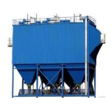 Casa do saco de poeira do filtro de saco do aço carbono para o saco de filtro