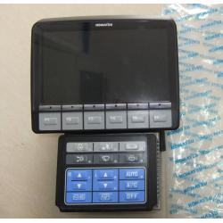 Original new 7835-31-5007 PC300/350-8 Monitor