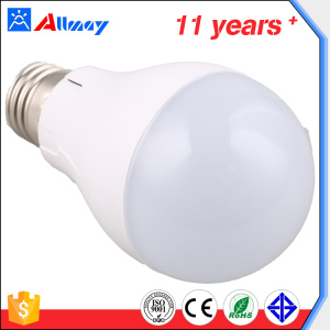 Dusk to Dawn Motion Activated Sensor LED Bulb